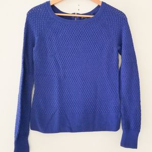 American Eagle Outfitters wool blend sweater